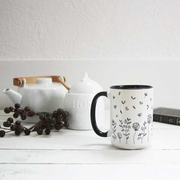 'Cherished' Mug Collection